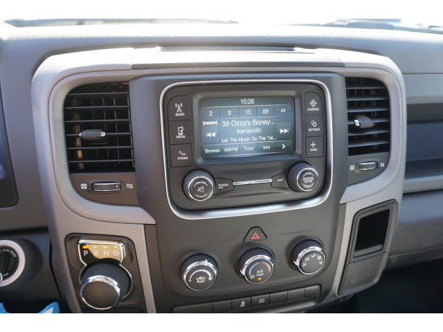 2017 Ram 1500 Regular Cab, Pickup #58795 - photo 22