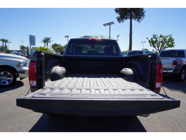 2017 Ram 1500 Regular Cab, Pickup #58795 - photo 24