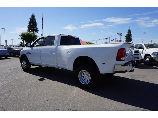 2017 Ram 3500 Crew Cab DRW 4x4, Pickup #58799 - photo 10
