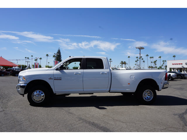 2017 Ram 3500 Crew Cab DRW 4x4, Pickup #58799 - photo 11