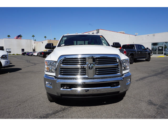 2017 Ram 3500 Crew Cab DRW 4x4, Pickup #58799 - photo 3