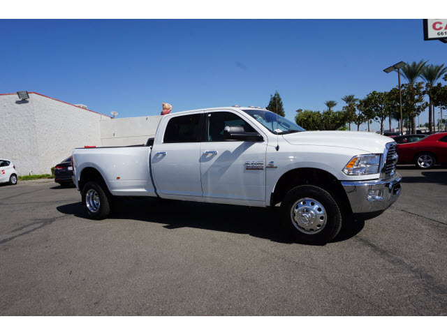 2017 Ram 3500 Crew Cab DRW 4x4, Pickup #58799 - photo 5