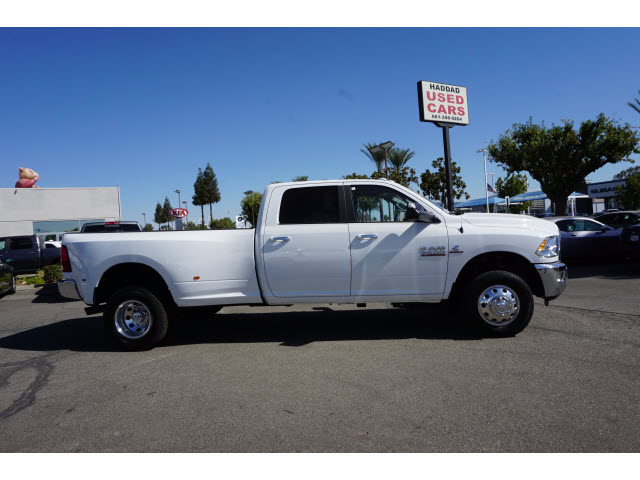 2017 Ram 3500 Crew Cab DRW 4x4, Pickup #58799 - photo 6