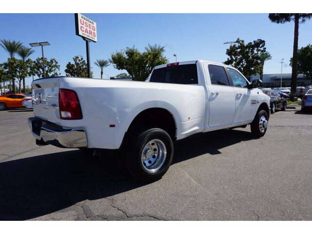 2017 Ram 3500 Crew Cab DRW 4x4, Pickup #58799 - photo 7