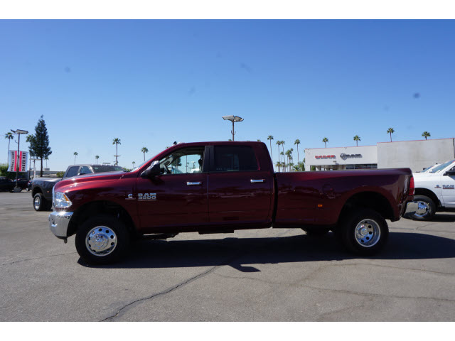 2017 Ram 3500 Crew Cab DRW 4x4, Pickup #58828 - photo 11