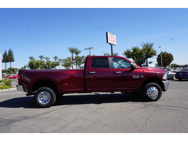 2017 Ram 3500 Crew Cab DRW 4x4, Pickup #58828 - photo 6