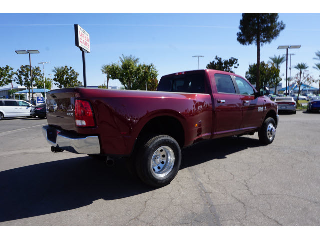 2017 Ram 3500 Crew Cab DRW 4x4, Pickup #58828 - photo 7