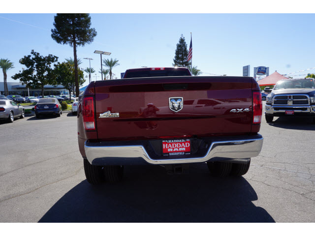 2017 Ram 3500 Crew Cab DRW 4x4, Pickup #58828 - photo 9