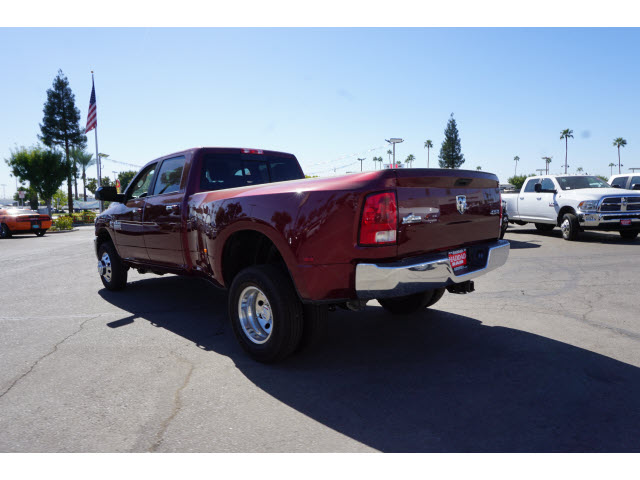 2017 Ram 3500 Crew Cab DRW 4x4, Pickup #58828 - photo 2