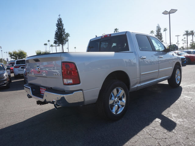 2017 Ram 1500 Crew Cab 4x4, Pickup #58833 - photo 7