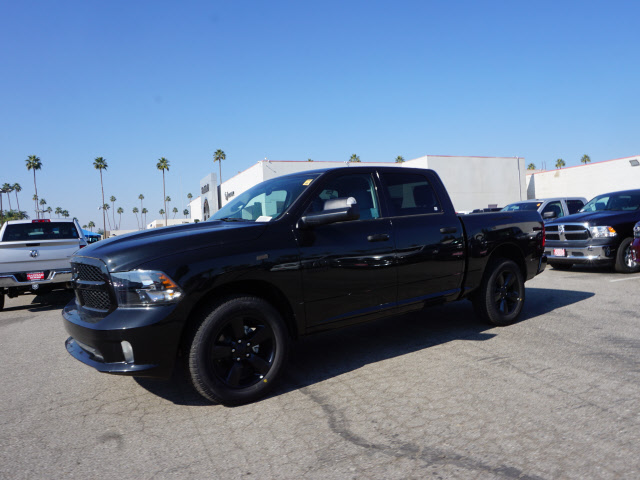 2017 Ram 1500 Crew Cab, Pickup #58860 - photo 12