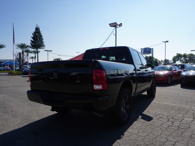 2017 Ram 1500 Crew Cab, Pickup #58860 - photo 8