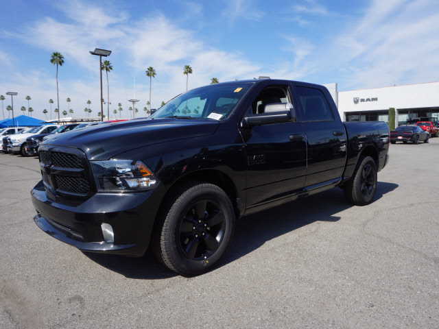 2017 Ram 1500 Crew Cab, Pickup #58861 - photo 12