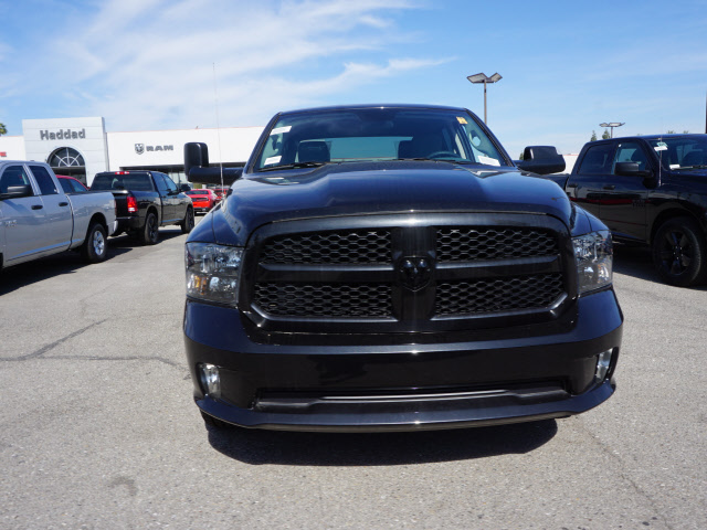 2017 Ram 1500 Crew Cab, Pickup #58861 - photo 3