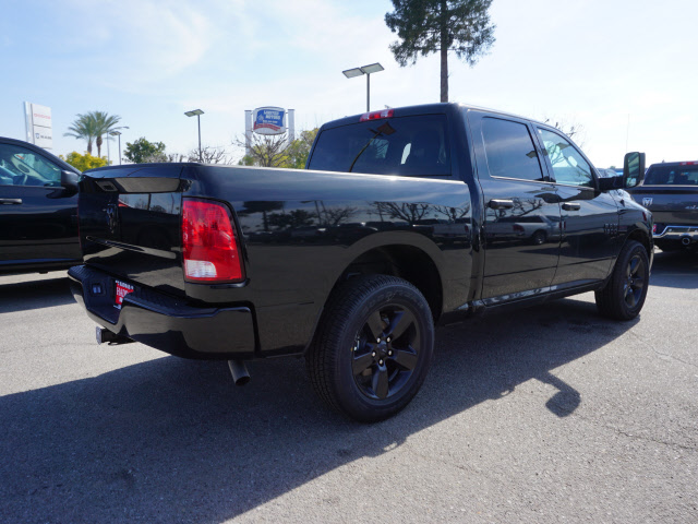 2017 Ram 1500 Crew Cab, Pickup #58861 - photo 7