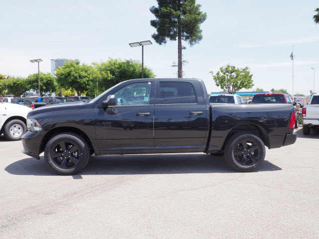 2017 Ram 1500 Crew Cab, Pickup #58877 - photo 11