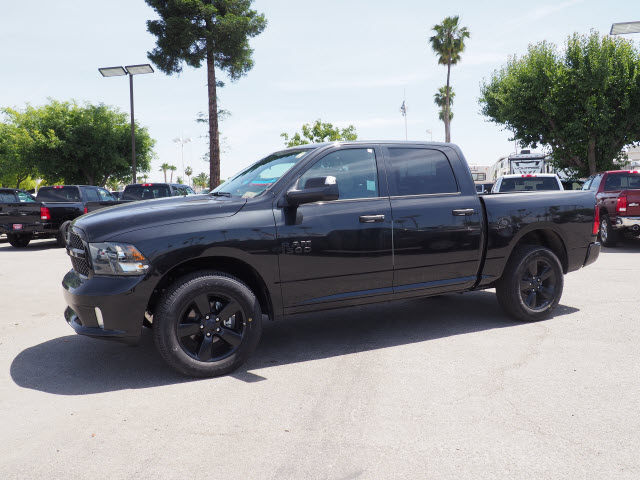 2017 Ram 1500 Crew Cab, Pickup #58877 - photo 12