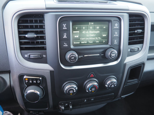 2017 Ram 1500 Crew Cab, Pickup #58877 - photo 22