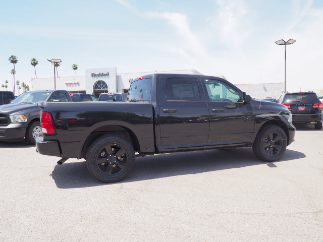 2017 Ram 1500 Crew Cab, Pickup #58877 - photo 7