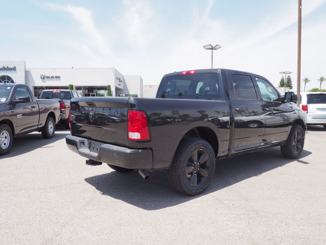 2017 Ram 1500 Crew Cab, Pickup #58877 - photo 8