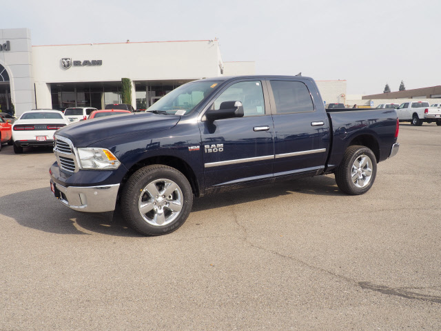 2017 Ram 1500 Crew Cab 4x4, Pickup #58896 - photo 12