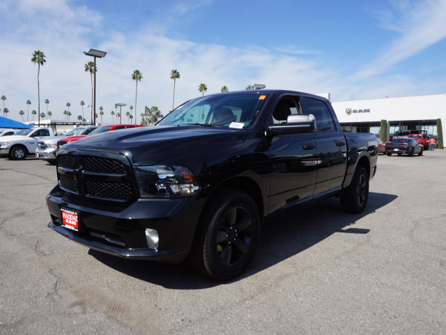 2017 Ram 1500 Crew Cab, Pickup #58897 - photo 12