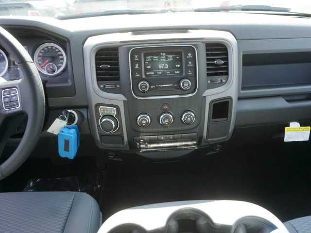 2017 Ram 1500 Crew Cab, Pickup #58897 - photo 14