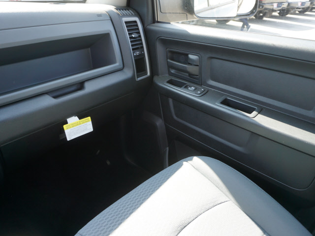 2017 Ram 1500 Crew Cab, Pickup #58897 - photo 15