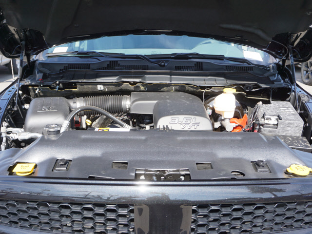 2017 Ram 1500 Crew Cab, Pickup #58897 - photo 25