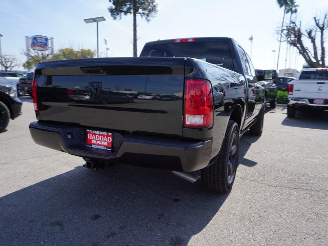 2017 Ram 1500 Crew Cab, Pickup #58897 - photo 8