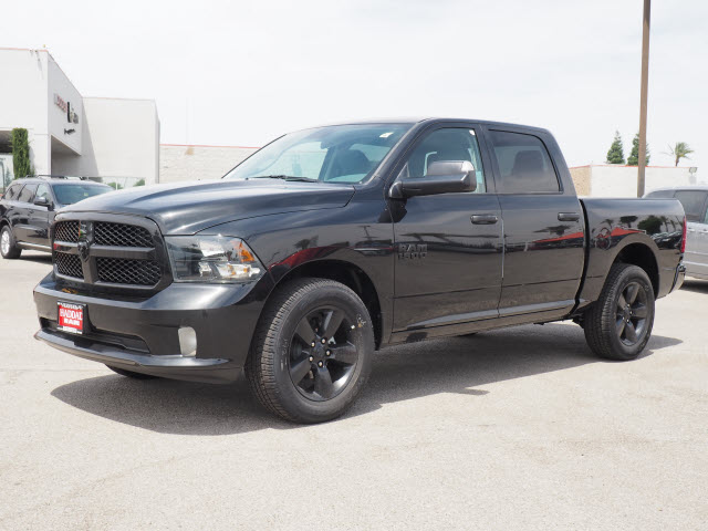 2017 Ram 1500 Crew Cab, Pickup #58909 - photo 12