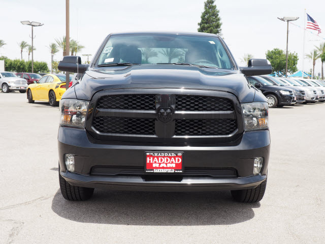 2017 Ram 1500 Crew Cab, Pickup #58909 - photo 3