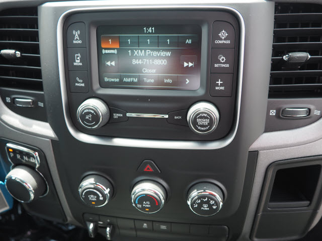 2017 Ram 1500 Crew Cab, Pickup #58909 - photo 22
