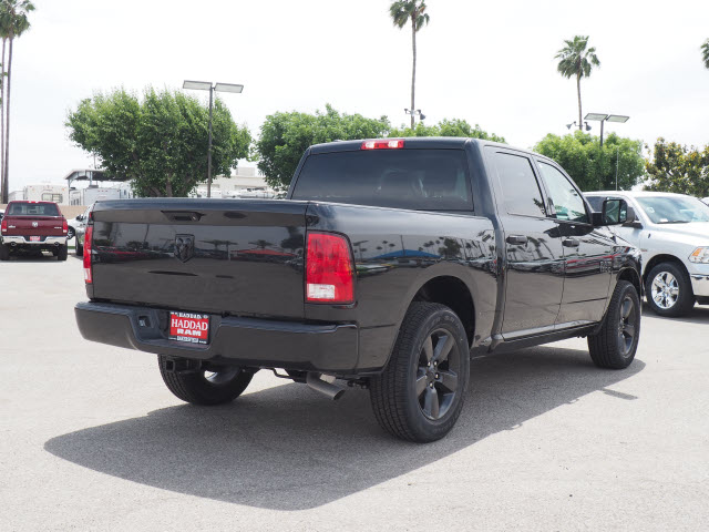 2017 Ram 1500 Crew Cab, Pickup #58909 - photo 8