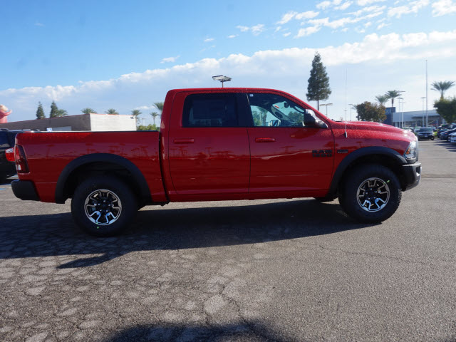 2017 Ram 1500 Crew Cab 4x4, Pickup #58927 - photo 6