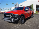 2017 Ram 1500 Crew Cab 4x4, Pickup #58927 - photo 1