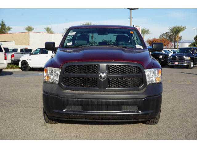 2017 Ram 1500 Quad Cab, Pickup #58929 - photo 3