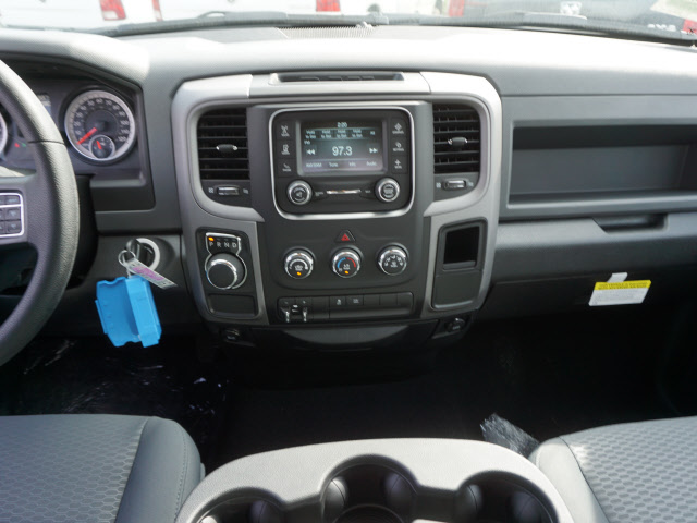 2017 Ram 1500 Quad Cab, Pickup #58971 - photo 14