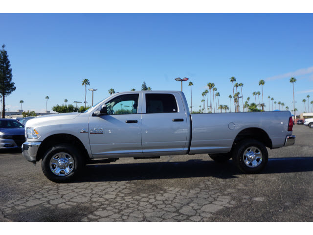 2017 Ram 2500 Crew Cab 4x4, Pickup #58982 - photo 11