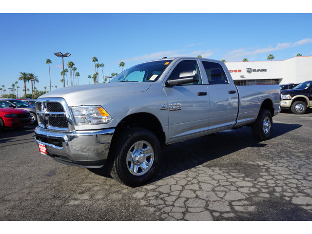 2017 Ram 2500 Crew Cab 4x4, Pickup #58982 - photo 12