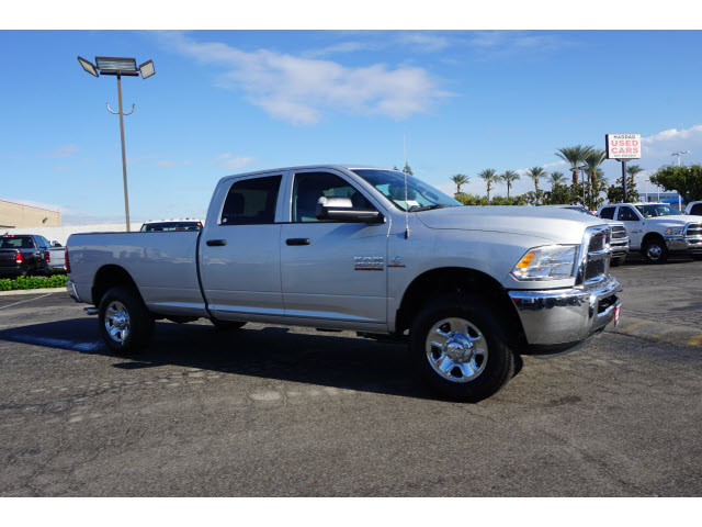2017 Ram 2500 Crew Cab 4x4, Pickup #58982 - photo 5