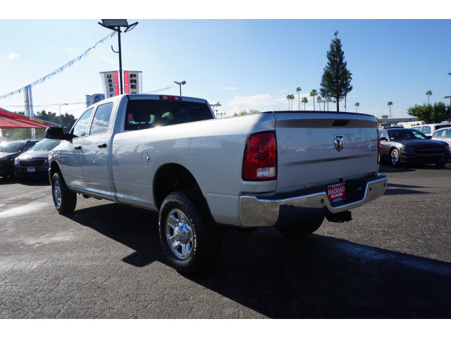 2017 Ram 2500 Crew Cab 4x4, Pickup #58982 - photo 2