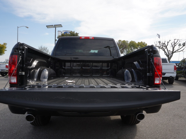 2017 Ram 1500 Crew Cab, Pickup #58984 - photo 24