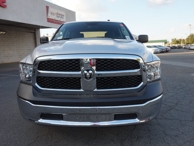2017 Ram 1500 Crew Cab, Pickup #58992 - photo 3