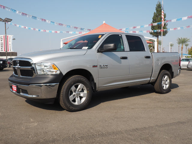 2017 Ram 1500 Crew Cab 4x4, Pickup #59006 - photo 12