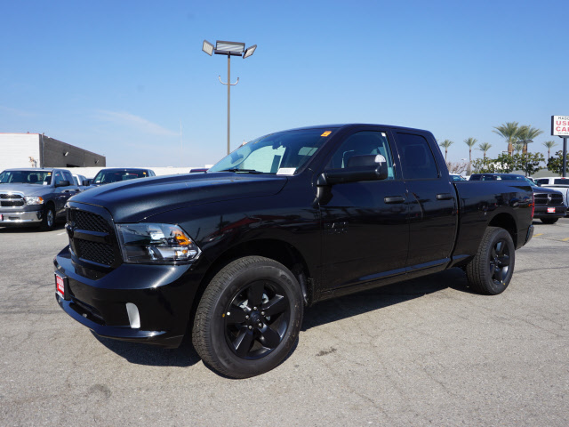 2017 Ram 1500 Quad Cab, Pickup #59008 - photo 12