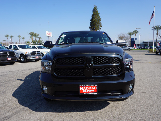2017 Ram 1500 Quad Cab, Pickup #59008 - photo 3