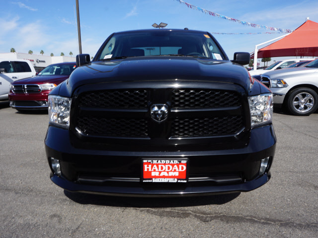 2017 Ram 1500 Crew Cab, Pickup #59009 - photo 3