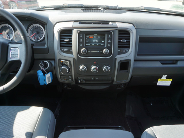 2017 Ram 1500 Crew Cab 4x4, Pickup #59012 - photo 14