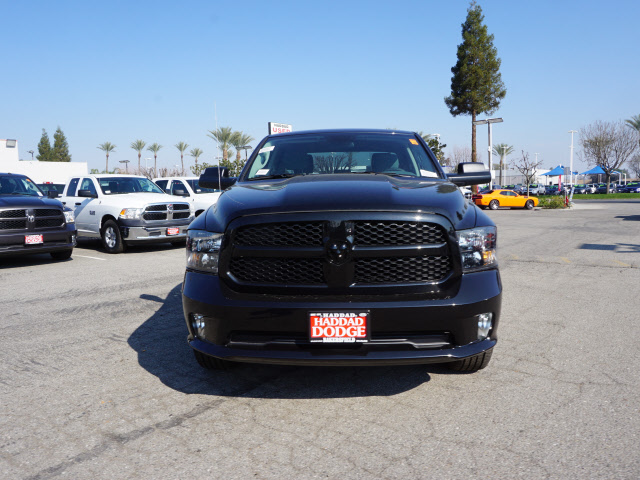 2017 Ram 1500 Quad Cab, Pickup #59013 - photo 3